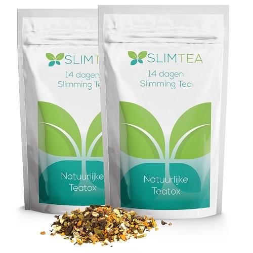 2 verpakkingen slim thea