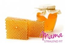 honing en honing graat